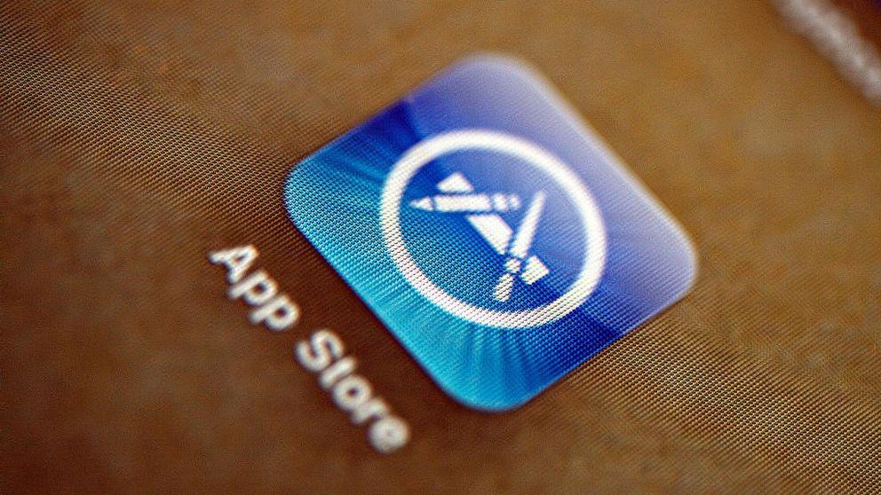 El App Store sufre un grave problema de seguridad: actualiza ahora tus 'apps'