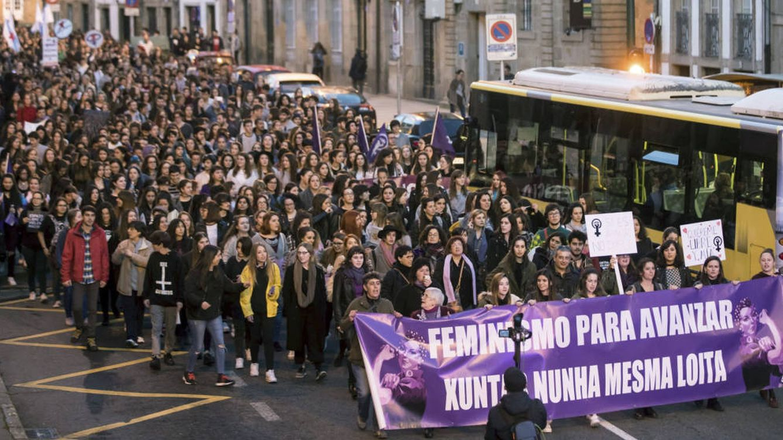 El transporte público, en huelga el 8 de marzo: trenes afectados y servicios mínimos