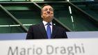 El BCE supera los 200.000 millones en deuda pública española a través del QE