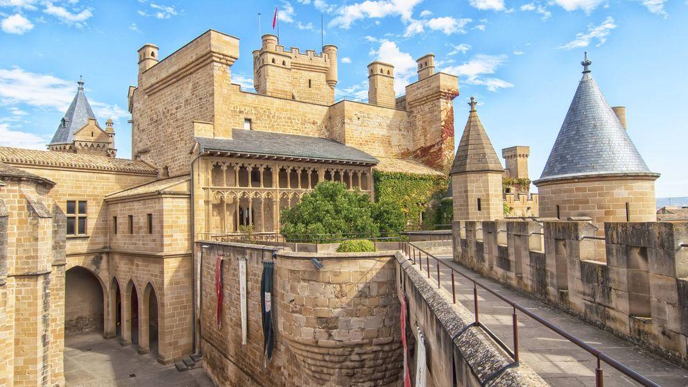 Los siete pueblos medievales más bonitos de España