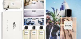 Post de Con 'Paris-Riviera' crece la colección de 'Les Eaux de Chanel'