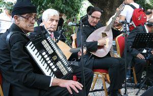 Judíos y musulmanes unidos por el blues argelino 50 años después