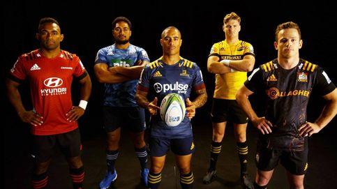 El rugby vuelve a Nueva Zelanda con público en las gradas y All Blacks en el campo