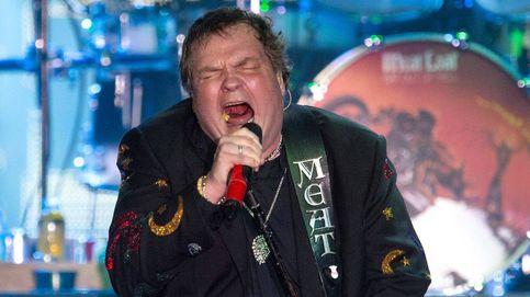Meat Loaf se desploma en pleno concierto
