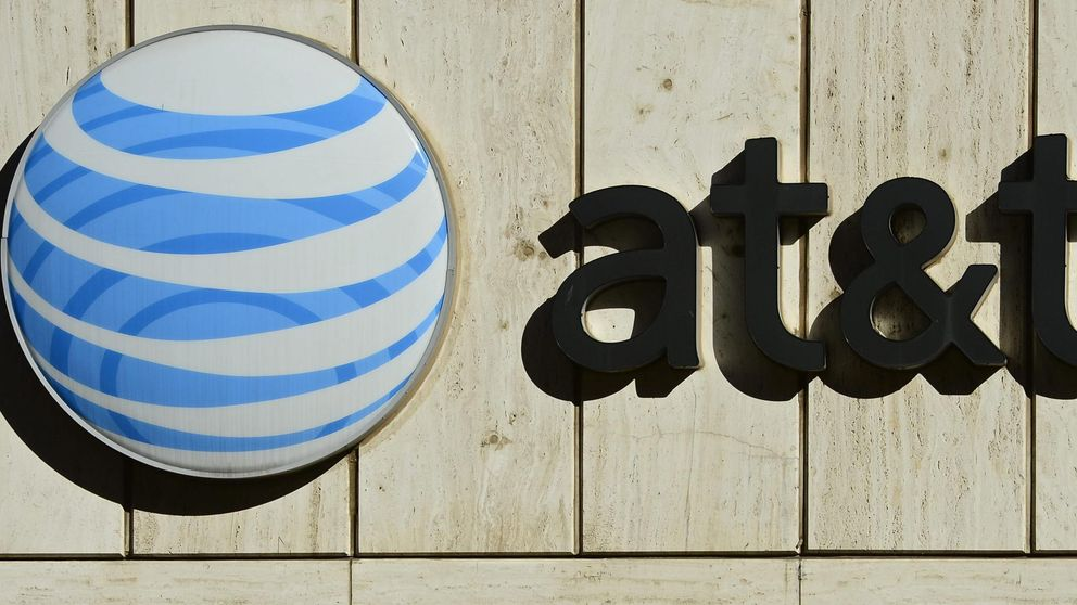 AT&T y Verizon, entre las más bajistas del Dow Jones
