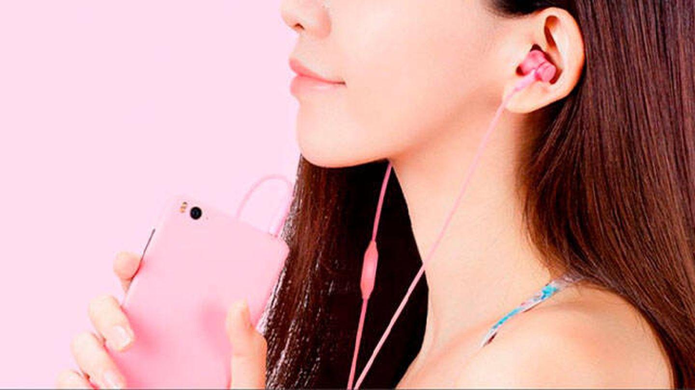 Auriculares Mi In-Ear Xiaomi