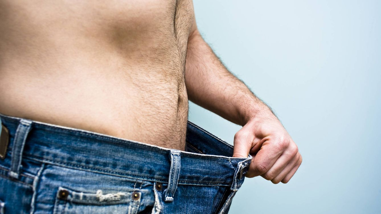 Modo de inanición Calorías que entran, calorías que salen