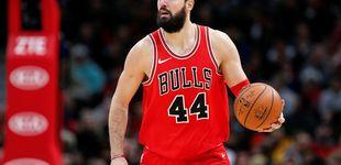 Post de Mirotic ya tiene nuevo equipo: cambia los Bulls por los New Orleans Pelicans