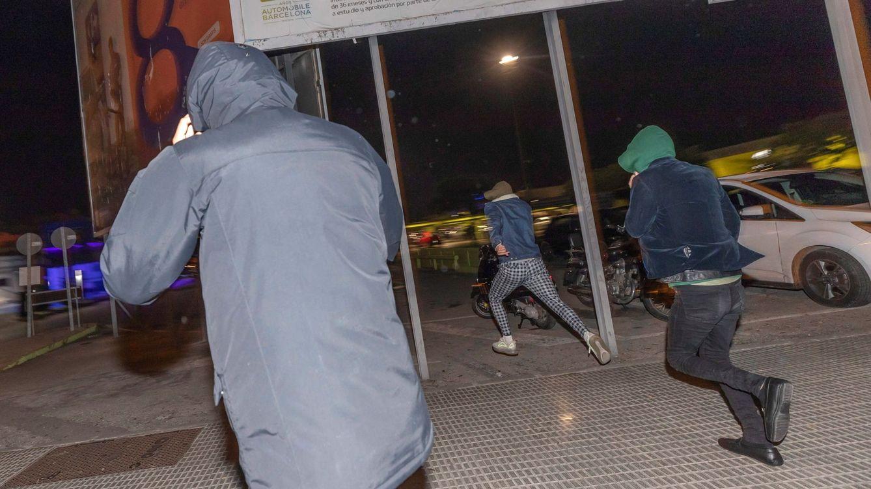 Sospechan que 3 turistas denunciaron una violación en Murcia para cobrar un seguro