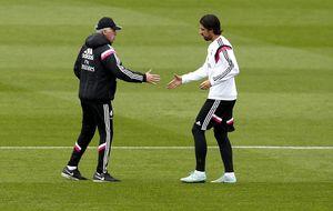 El Real Madrid pone a prueba al agente de Khedira… y a Ancelotti