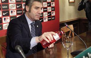 Urrutia sobre Illarra: Si el Madrid le dejara decir sí o no, no estaría allí