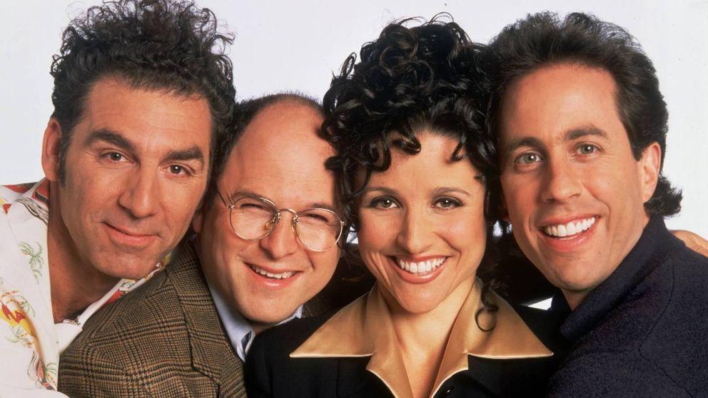 Netflix emitirá 'Seinfeld' tras pagar más de 500 millones de dólares