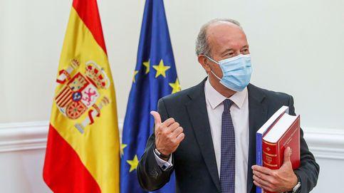 Campo asegura que se vetó al Rey para velar por la convivencia en Cataluña