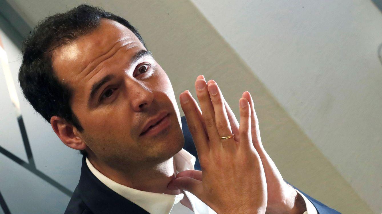 Ignacio Aguado (Cs): Trabajamos mañana, tarde y noche para gobernar en Madrid