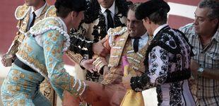 Post de El torero Iván Fandiño muere de una cornada en Francia