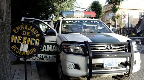 Bolivia anuncia el envío de un representante a España para superar la crisis diplomática
