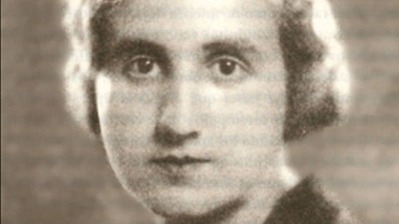 Ana María Martínez Sagi