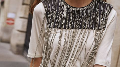El accesorio con el que reinventarás tus looks de H&M que parece sacado de otra época