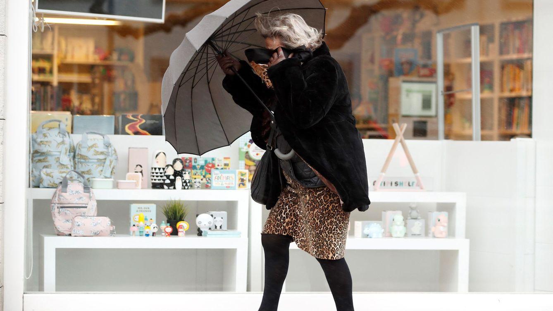 Vuelven las lluvias y la nieve en casi toda España: el buen tiempo llegará el viernes