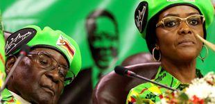 Post de Golpe en Zimbabue: la mujer que ha provocado la caída de Robert Mugabe