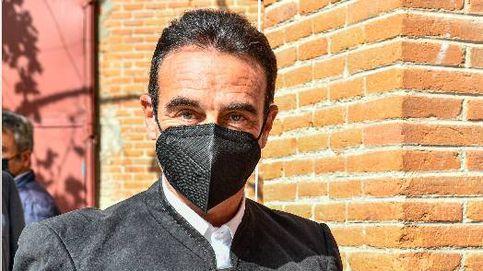 Curiosidades de la polémica chaquetilla y el chaleco de Enrique Ponce