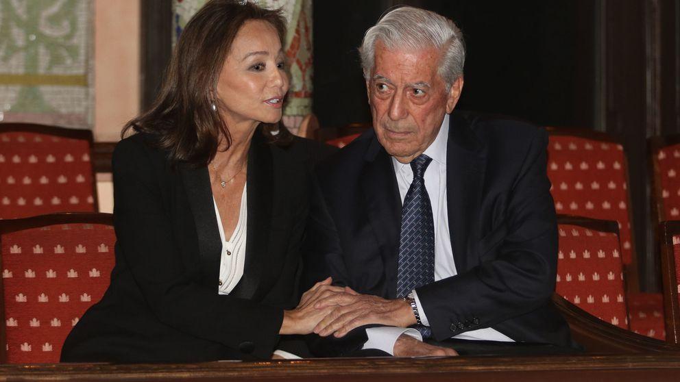 Jornadas literarias y fiestón en Villa Meona, las fiestas para Vargas Llosa