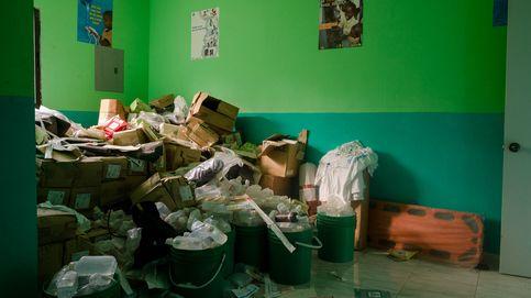 Un hospital de un millón vacío y otros fracasos: Haití, la 'República de las ONG'