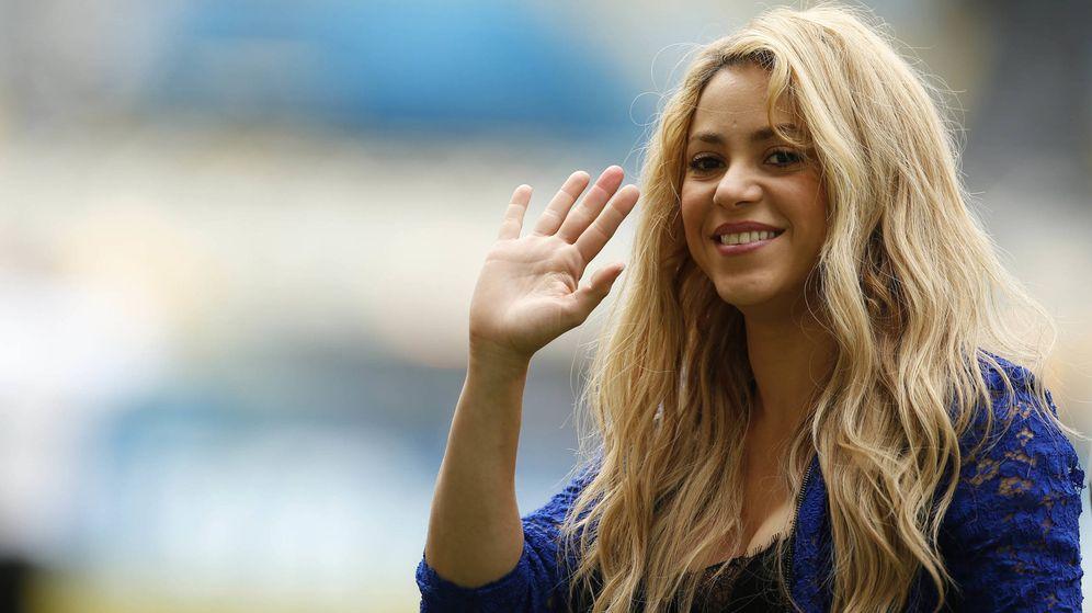 Foto: La cantante Shakira en una imagen de archivo. (Reuters)
