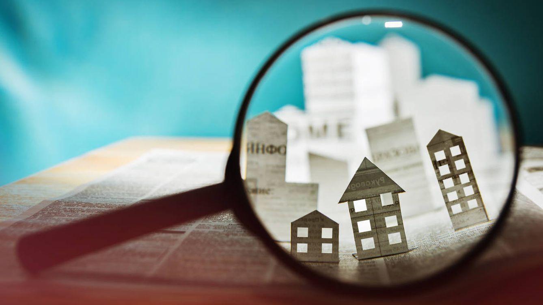 Ni subida ni bajada, Funcas prevé crecimiento cero de la vivienda en 2021