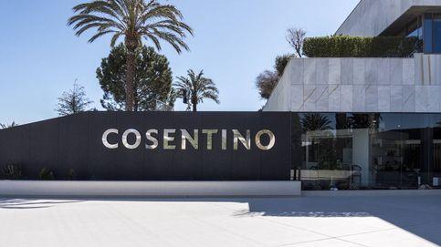 Las ventas de Cosentino crecen a doble dígito en el primer semestre del año