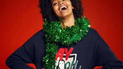 Estos son los 5 'ugly sweaters' más divertidos que vas a querer llevar esta Navidad