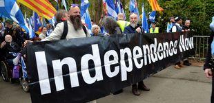 Post de Miles de escoceses reclaman un nuevo referéndum de independencia
