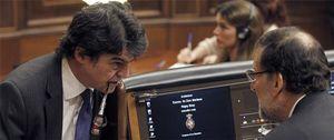 Foto: Rajoy envió a Moragas en secreto al Vaticano para cerrar una cita con el nuevo Papa