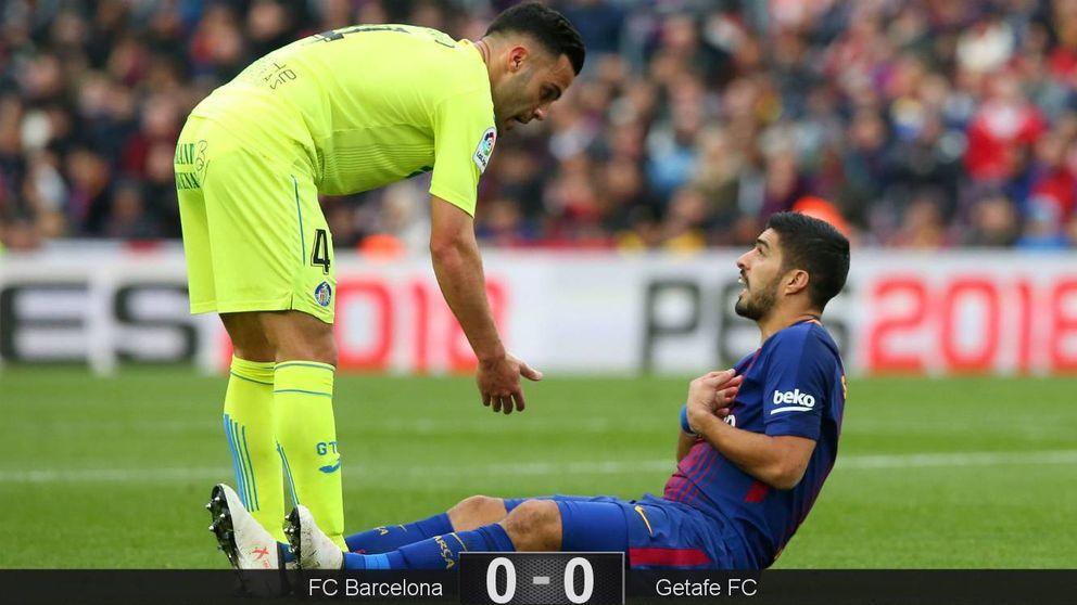El día en el que el Barça se dio cuenta de que su rival es el Atlético, no el Madrid