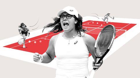 La deportista a seguir | La campeona humilde que hizo historia en Wimbledon