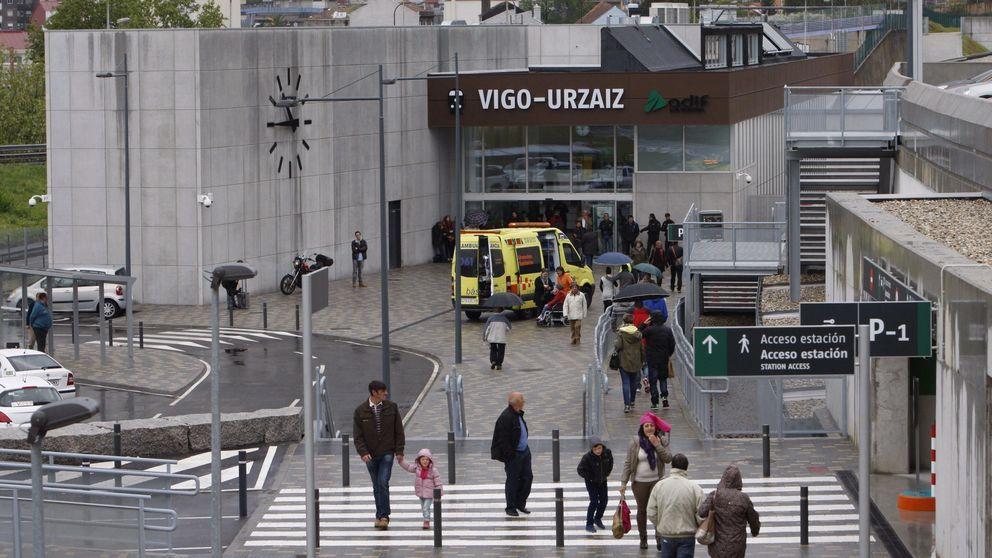 Alemania se queda el eje Coruña-Oporto y quiebra el monopolio de Renfe en Galicia