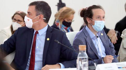 Fin de la coalición Sánchez-Iglesias y naufragio de Ciudadanos