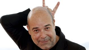 Antonio Resines, la Academia se lo merece