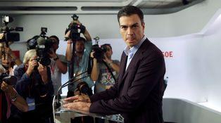 Genios o idiotas. ¿Quién manda en el PSOE?