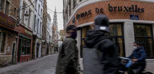 Post de Bélgica registra su récord diario con 13.227 nuevos contagios de covid-19