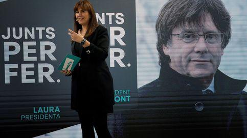 Alarma en la Moncloa: ¡que viene Puigdemont!