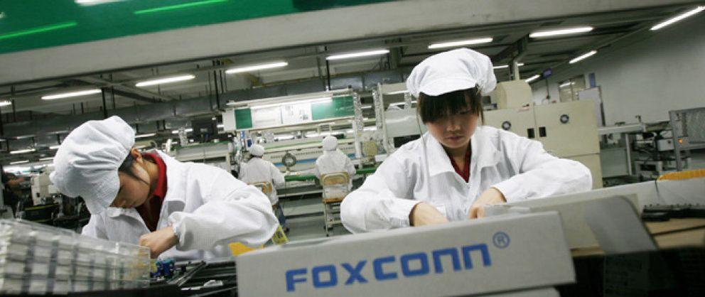 Foto: Por qué Steve Jobs no es el nuevo Henry Ford