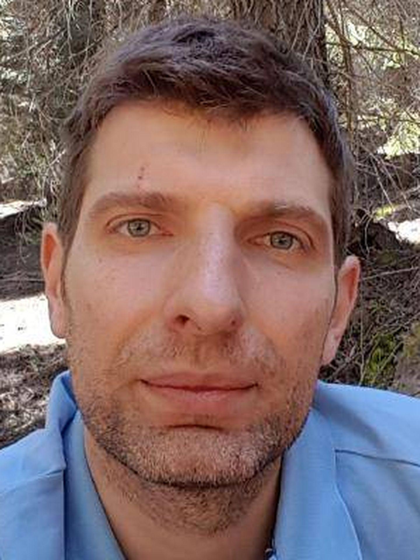 Yaroslav Goncharov, fundador de FaceApp