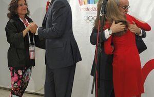 La realidad de España termina con el sueño olímpico de Madrid