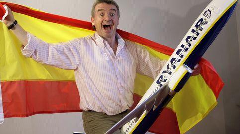 Ryanair será la primera aerolínea que volará al aeropuerto de Castellón