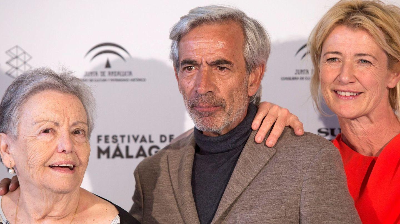 Imanol Arias y Ana Duato. (EFE)