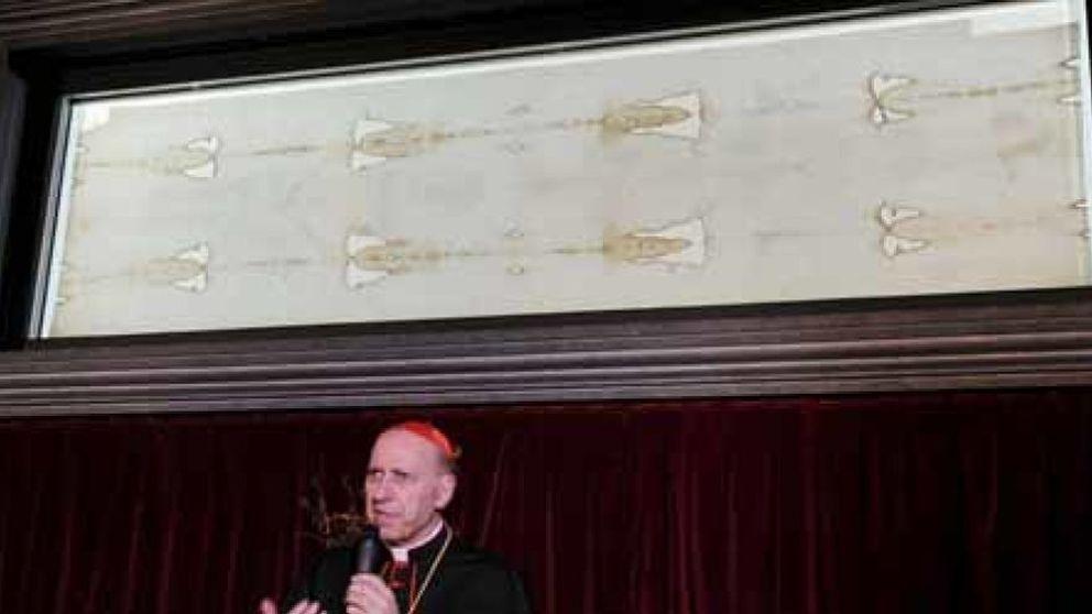 La Sábana Santa es sobrenatural, según las autoridades italianas