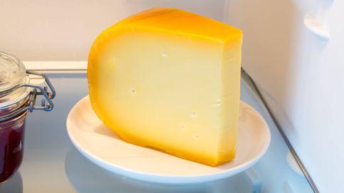 ¿Debemos meter el queso (incluyendo el curado) en la nevera?