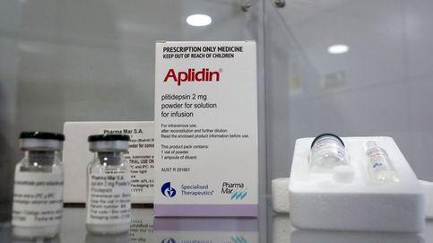 PharmaMar: cómo un improbable fármaco anticovid ha generado 1.000 M en bolsa
