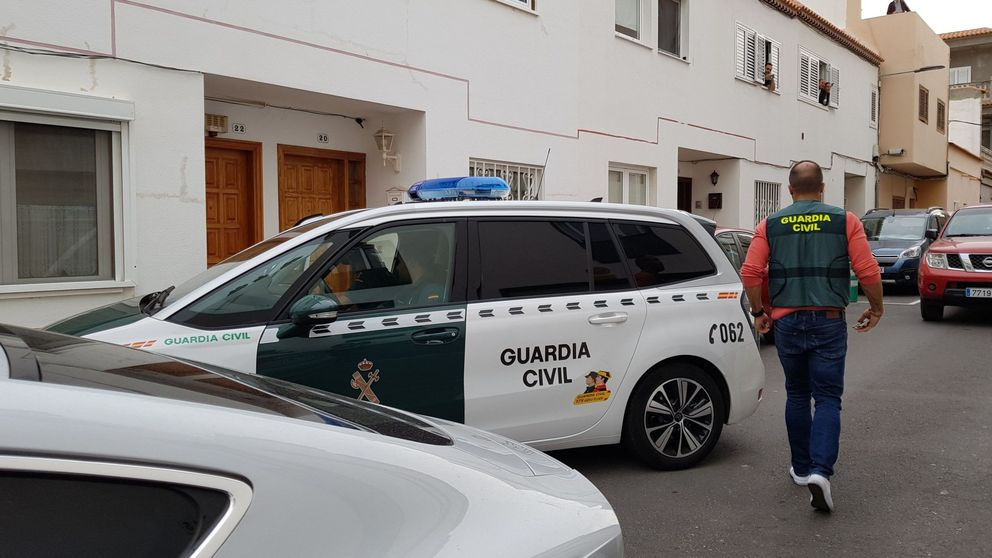 Ascienden a seis los detenidos por el tiroteo entre dos familias en Gádor